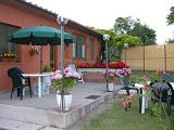 Bed & Breakfast - Il Glicine