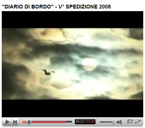 Video Diario 7 aprile 2008