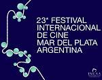 23�FESTIVAL INTERNACIONAL DE CINE MAR DEL PLATA ARGENTINA
