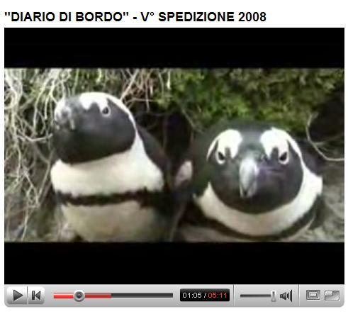 Video Diario Domenica 6 Aprile 2008