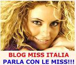 SDAMY - BLOG MISS ITALIA - PARLA CON LE MISS