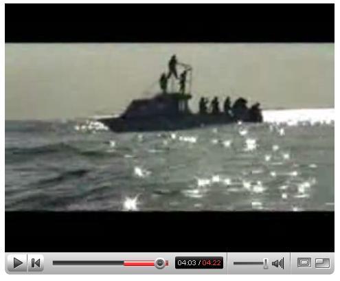 VIDEODIARIO 5 APRILE 2008